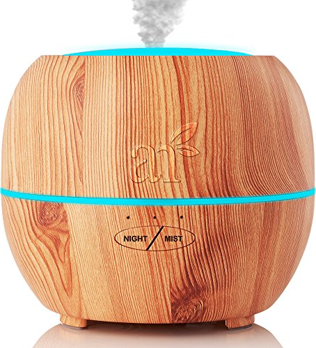 Most Popular Aromatherapy Diffusers