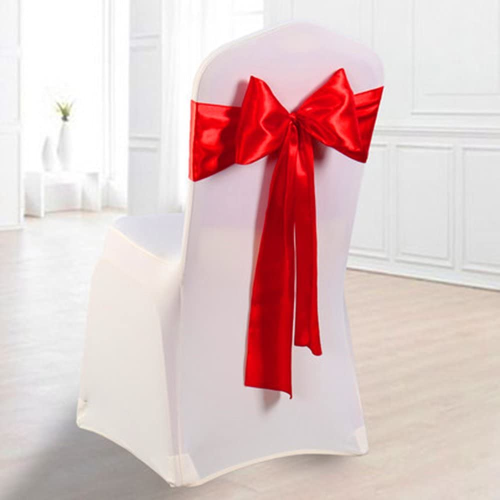 25 Yards Silk Satin Ribbon Wedding Party Decor Wrapping Xmas Apparel*Sewing MECA
