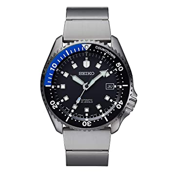 outlet store 1e1f9 5bf62 Amazon | [wena project] seiko wena wrist pro Mechanical head ...