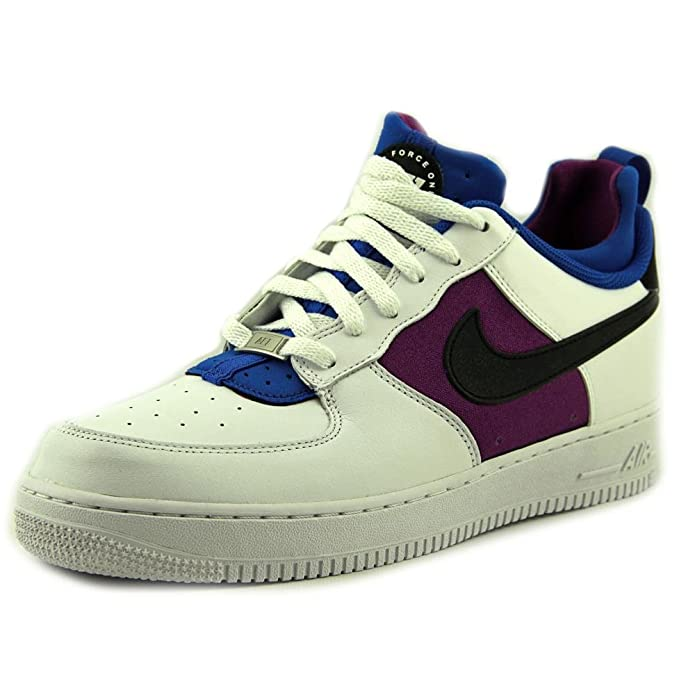 half off 30cab 7dee7 Nike Air Force 1 CMFT Huarache Mens Style: 705063-100 Size: 12: Buy Online  at Low Prices in India - Amazon.in