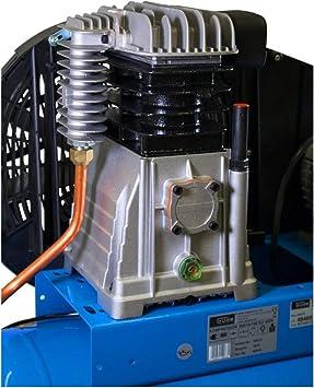 Compressor 580 10 100 Eu 400 V Baumarkt