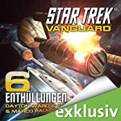 Star Trek. Enthüllungen (Vanguard 6) | Dayton Ward, Kevin Dilmore, David Mack