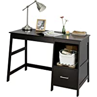 SoBuy® Mesa de Escritorio, Mesa de Ordenador