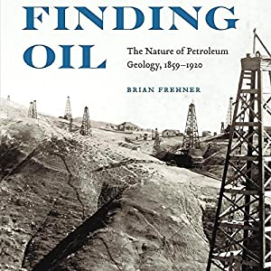 Finding Oil Audiobook