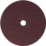 A&H Abrasives 121952, Sanding Discs, Silicon Carbide, (e-weight) Floor, 16x2 Silicon Carbide 60e Floor Sander Disc