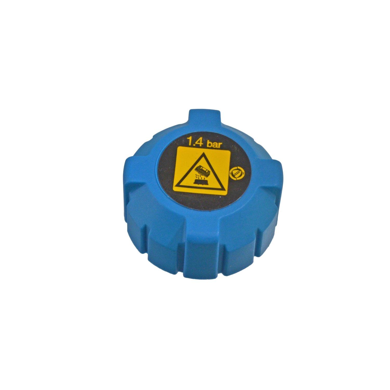 Blue Print ADC49908 Ausgleichsbehä lterdeckel fü r Kü hlerausgleichsbehä lter Automotive Distributors Limited
