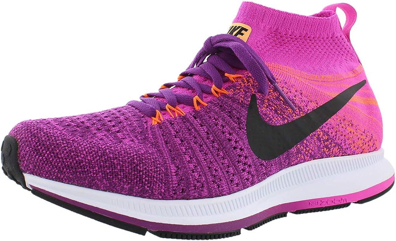 Nike 859622-500, Zapatillas de Trail Running para Mujer, Morado (Bright Grape/Black-Fire Pink), 38.5 EU: Amazon.es: Zapatos y complementos