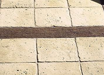 Cotto Stone Perigord Bodenplatten Fliesen Terracotta Cotto