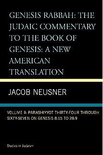 Midrash rabbah genesis volume i maurice simon 9781179271538 genesis rabbah vol 2 fandeluxe Image collections