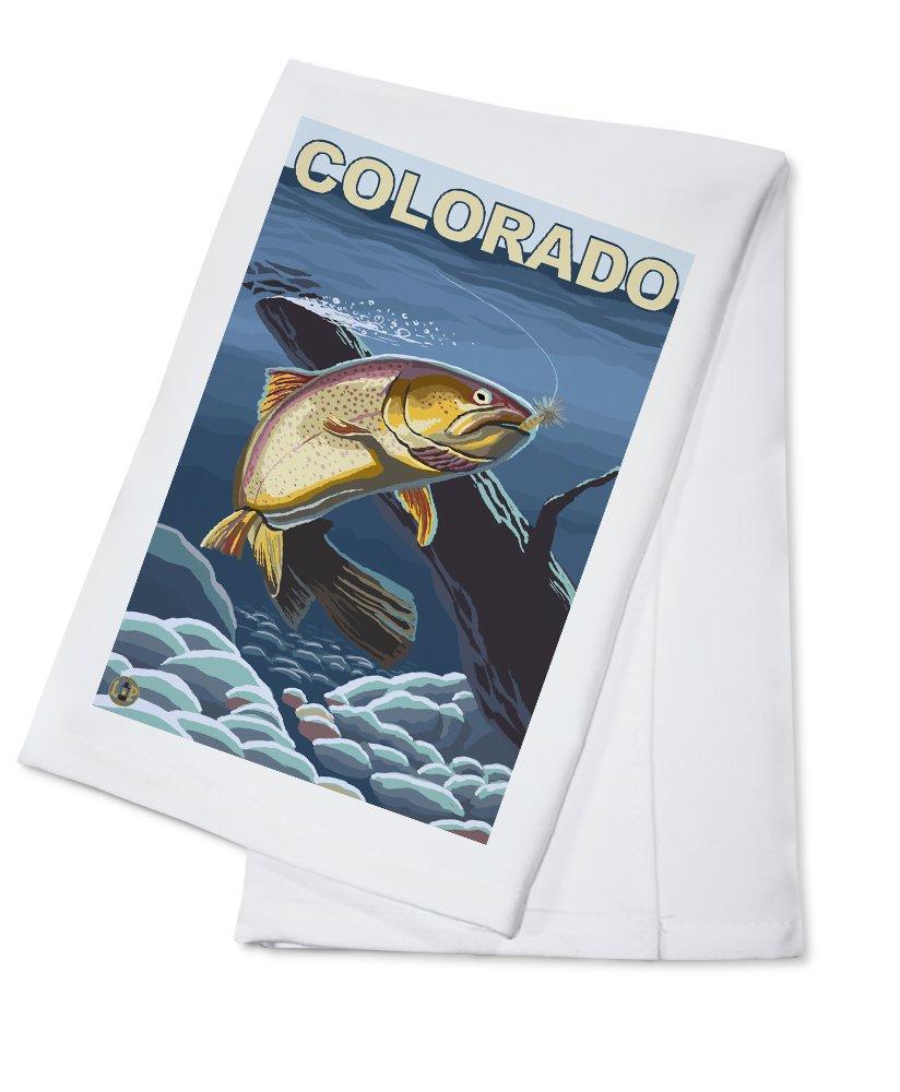 ビッグ割引 Cutthroat Trout LANT-16526-TL Fishing – Colorado Cotton Colorado Towel LANT-16526-TL Coffee B074S16HSF 8oz Coffee Bag 8oz Coffee Bag, G-FACTORY:53895e63 --- mcrisartesanato.com.br