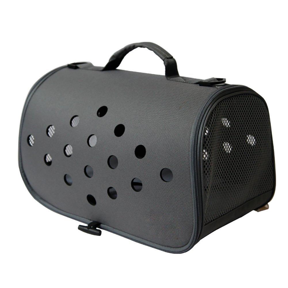 clienti prima reputazione prima DHMHJH Borsa gatto moda borsa pet fuori borsa tracolla busto busto busto cane borsa gatto borsa da viaggio set da viaggio (colore   3)  negozio a basso costo