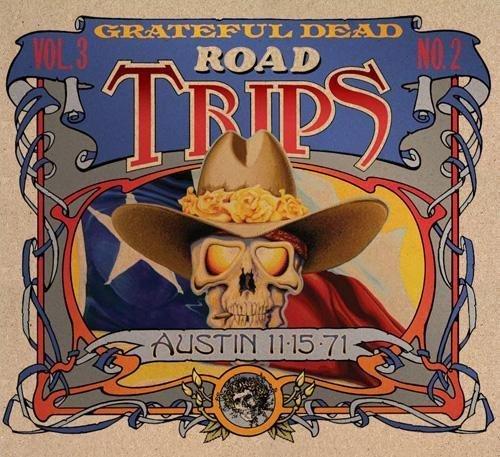 Road Trips Vol. 3 2: Max 75% OFF No. 11-15-71 Oakland Mall Austin