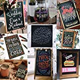 VersaChalk Chalkboard Chalk Markers - Colored