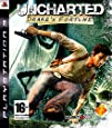 Uncharted : Drake's fortune