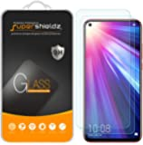 (2 Pack) Supershieldz for Huawei (Honor View 20) Tempered Glass Screen Protector, Anti Scratch, Bubble Free