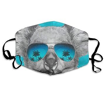 Amazon.com: Mouth Mask Anti-Dust Face Mask Custom Respirator ...