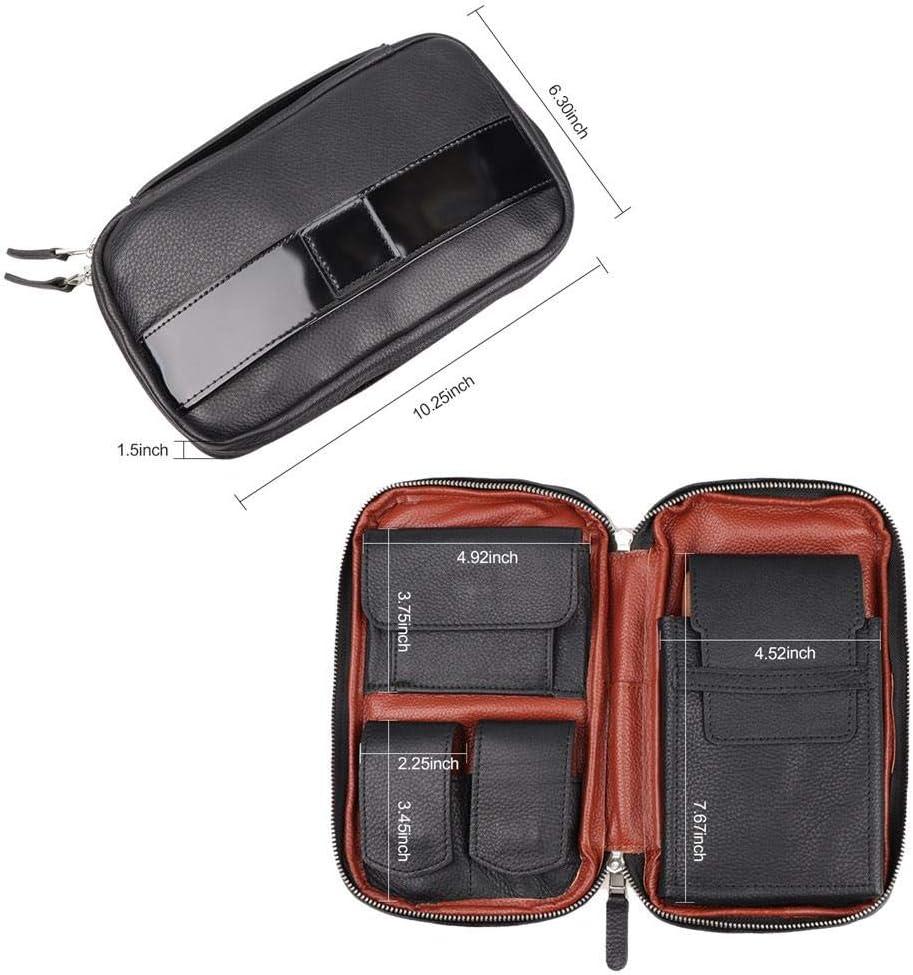 Roadinger 059517 Porte-PR-2ST Flight-case dAmplificateur 16U 57 cm Noir