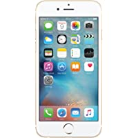 Apple iPhone 6s Smartphone, 64 GB Gold