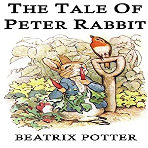 The Tale of Peter Rabbit Audiobook