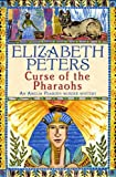 Front cover for the book The Curse of the Pharaohs by Elizabeth Peters