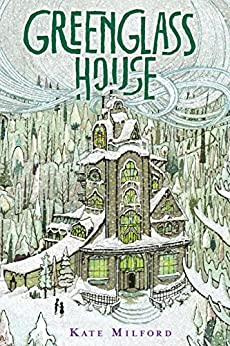 Greenglass House Kate Milford ebook product image