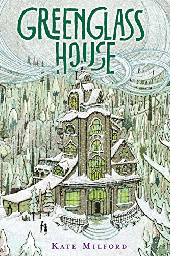 Greenglass House - Night Parents Out Christmas