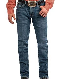 8345d54f945 Amazon.com: Cinch Men's Ian Slim-Fit Jean: Clothing