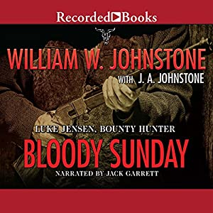 Bloody Sunday Audiobook