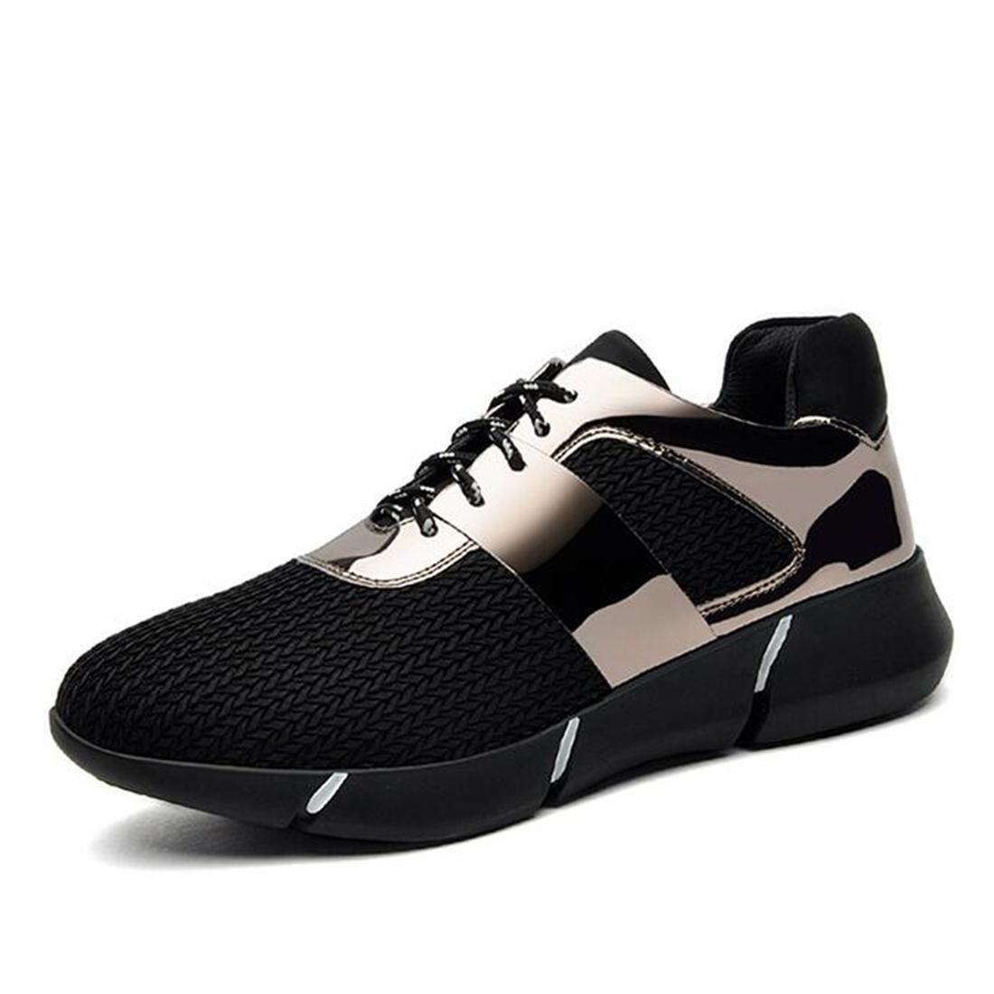 Zapatos deportivos zapatos de marea de mujeres salvajes ZHONGST