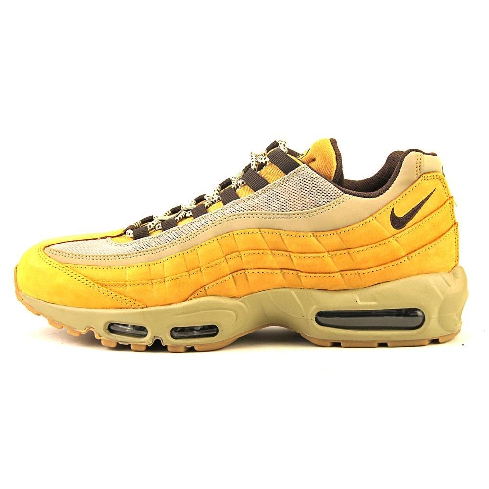 Nike Herren Air Max 95 PRM Laufschuhe, beige, Talla