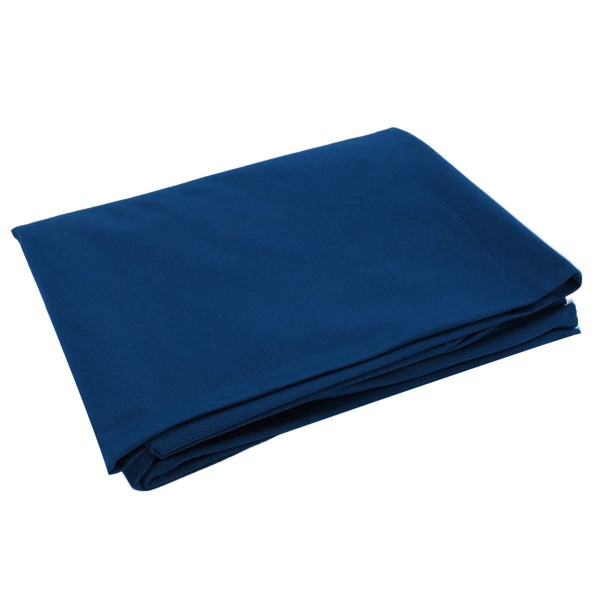 prezzi equi ChaRLes 2.5 X 1.45 1.45 1.45 M Single-Sided Biliardo Piscina Tavolo Da Biliardo Di Copertura Per 7 8 Pollici Tavolo - Blu  miglior servizio