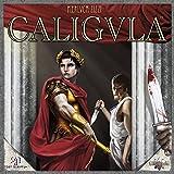 Post Scriptum - Caligula by ElfinWerks