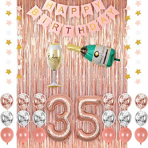 35 birthday party - 2