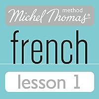 Michel Thomas Beginner French Lesson 1