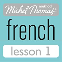 Michel Thomas Beginner French Lesson 1
