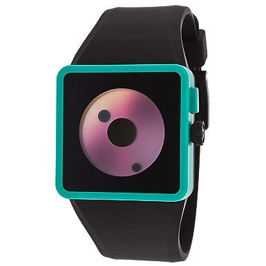 amazon com test nixon the newton watch one size black nixon watches test nixon the newton watch one size black