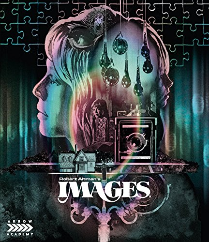 Robert Altmans Images  Special Edition   Blu Ray