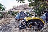 Burley Design Nomad, Aluminum Touring Cargo Bike