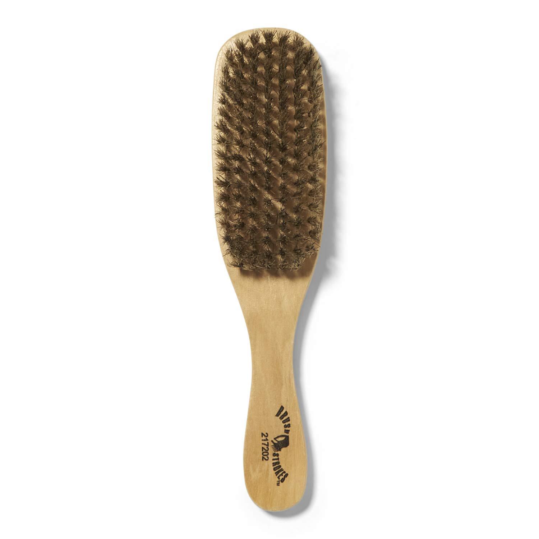 Brush Strokes Pure Boar Bristle 7 Row Styler Brush