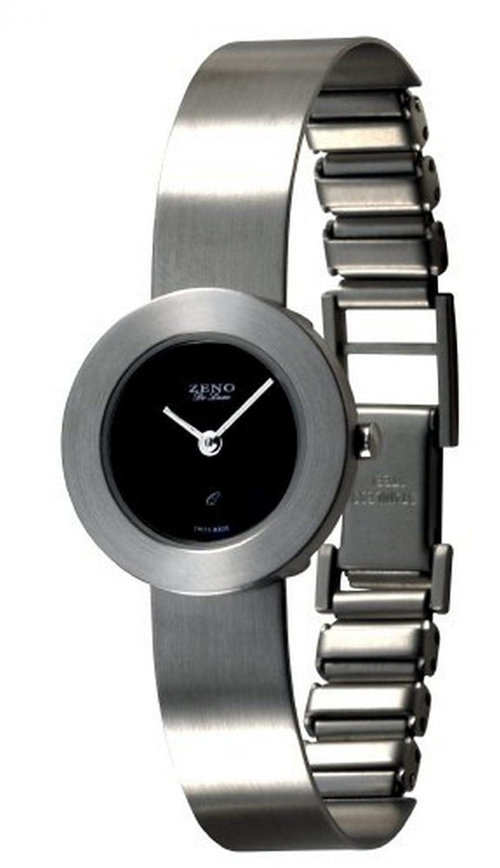 Zeno-Watch Damenuhr - DÉsirÉe Round Mini - 122DQ-i1M