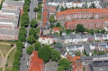 Mf Matthias Friedel Luftbildfotografie Luftbild Von Pelzerstrasse