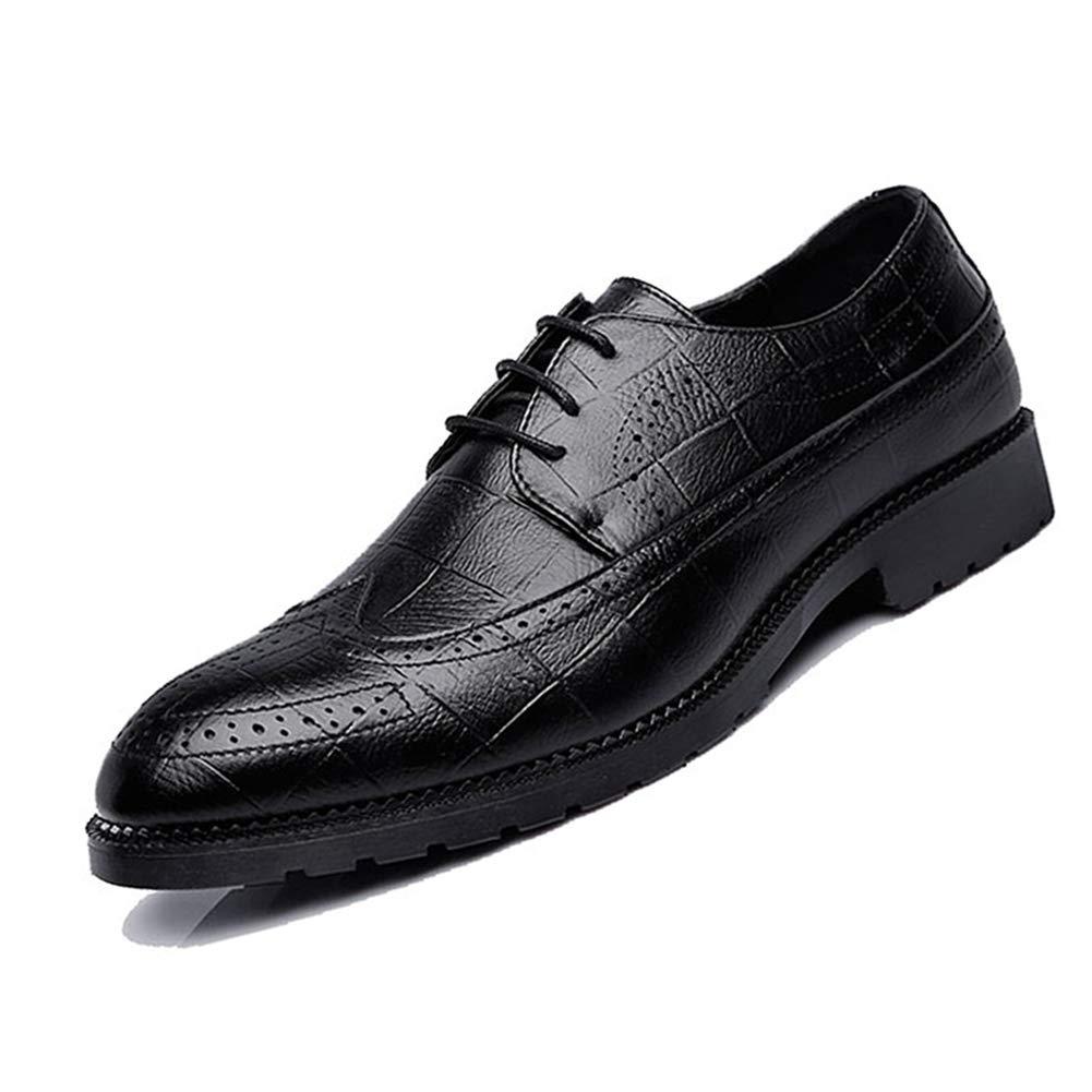 f5d1fa302b777 Top 10 Punto Medio Noticias | Black And White Mens Dress Shoes Name