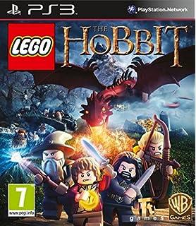 LEGO: Señor De Los Anillos [Reedición]: Amazon.es: Videojuegos