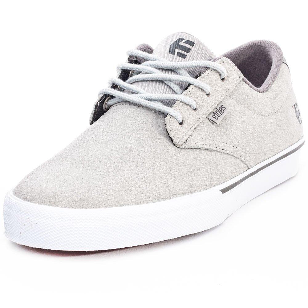 Etnies Jameson VULC  Herren Skateboardschuhe light grey