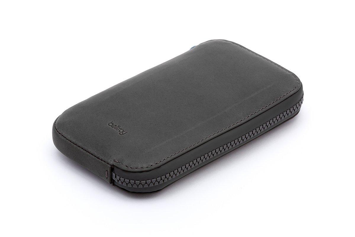 Bellroy All Conditions Phone Pocket Standard ウォレット B01JKYBCAI チャコール チャコール