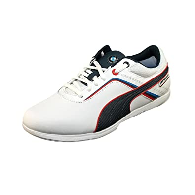 PUMA Men s BMW MS Ignite Leather Motorsport Shoe c4535a7ce
