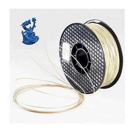 PLA Filamento 1.75 mm/Precisión del filamento de la Impresora 3D ...