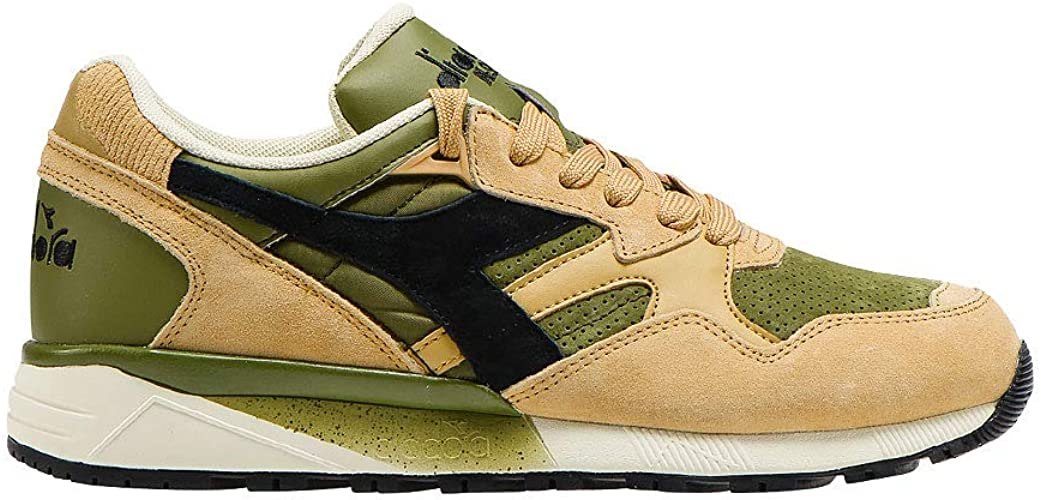 Diadora N9002 Premium: Amazon.it: Scarpe e borse