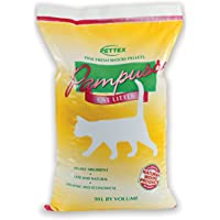 Pettex Pampuss Woodbase Cat Litter 30 Litre