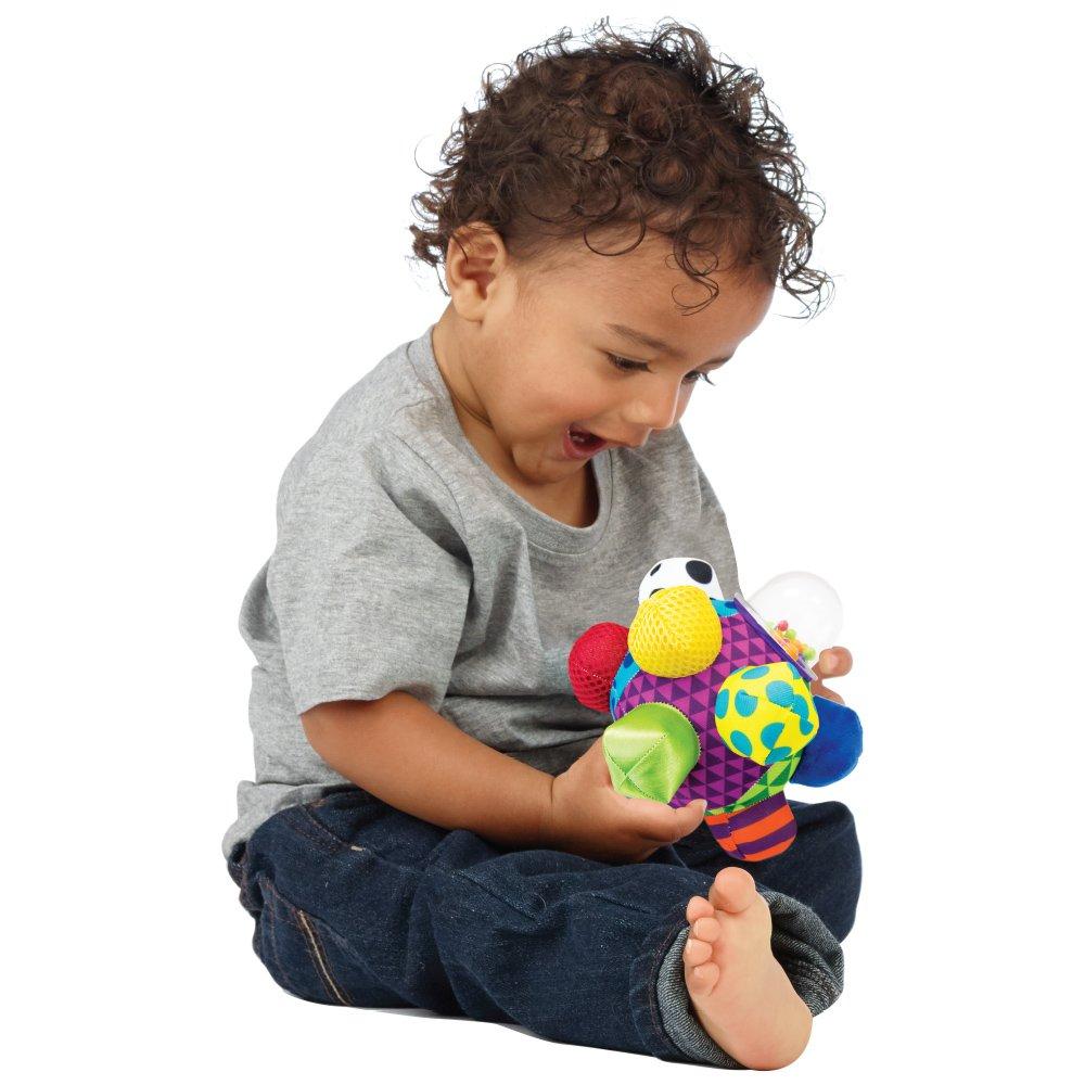 Sassy Developmental Bumpy Ball by Sassy (Image #2)